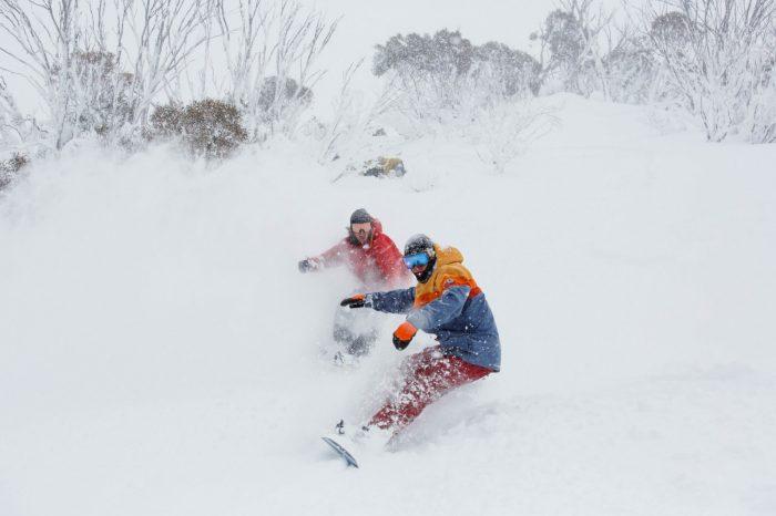 3 Day Weekend Snow Trip (Thredbo or Perisher)